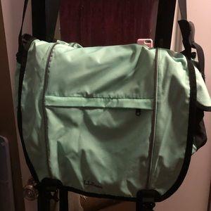 LL BEAN Laptop Messenger Bag/Backpack